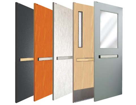 Unlimited Custom Finishes  sc 1 th 197 & ASSA ABLOY - The global leader in door opening solutions
