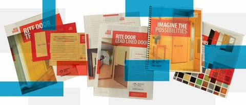 Tech Catalog Available. Learn more about RITE Door ... : rite doors - pezcame.com
